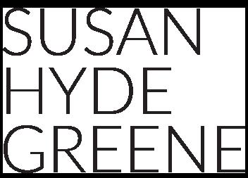 Susan Hyde Greene